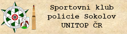 SPORTOVNĚ STŘELECKÝ KLUB POLICIE SOKOLOV č. 0258