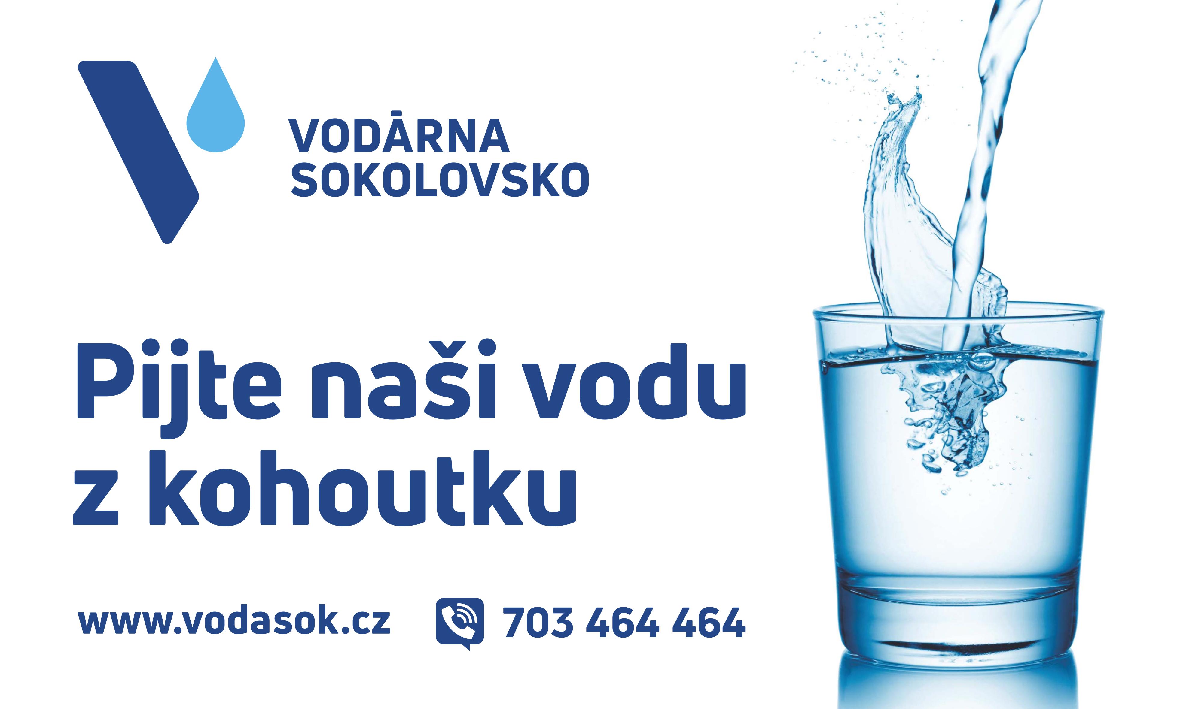 Vodárna Sokolovsko, s.r.o.